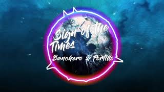 Harry Styles - Sign Of The Times (Banchero & Portillo Cumbia MIX)