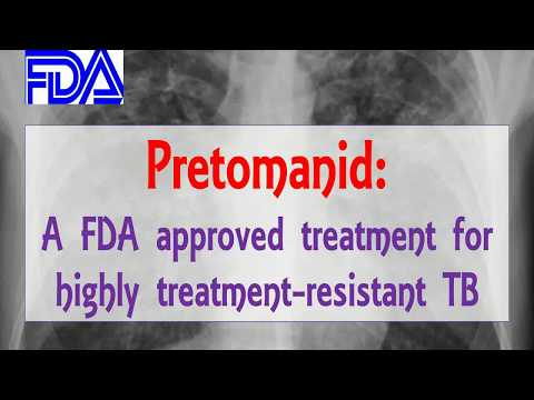pretomanid:-a-fda-approved-treatment-for-highly-treatment-resistant-tuberculosis-(tb)-of-the-lungs