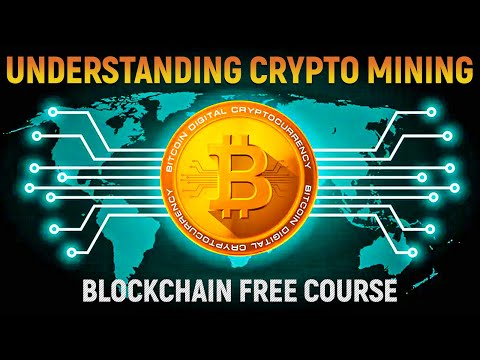 Understanding Crypto Mining Difficulty | Build A Blockchain \u0026 Cryptocurrency | CHAPTER 2