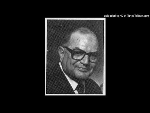 Ds. Jac. Van Dijk (Ned. Herv. Kerk) 2 Kor. 5 Vers 15