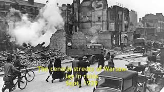 2nd World War: Żołnierze (Soldiers) - Chór Zaremby (Zaremba's Ensamble), 1931