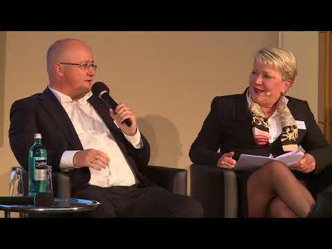 Podiumsdiskussion: Machen Wohnimmobilieninvestitionen in Deutschland noch Sinn?