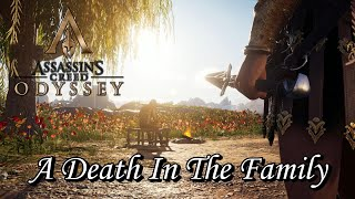 Assassins Creed Odyssey - A Death in the Family