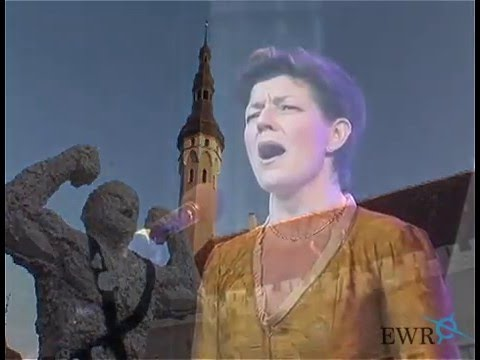 Estonian World Review.Jazz in opera.Estonia Tallinn 2011