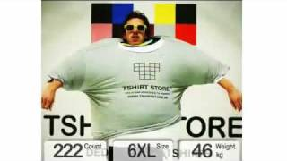 NEW Guinness World Record for most T-Shirts worn at one time