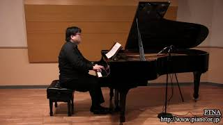 """James Tenney : """"Do You Want to Know a Secret"""" (1992) for piano"""