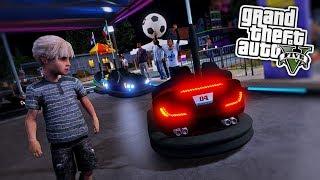 WIR GEHEN AUF DIE KIRMES! 😍 - GTA 5 Real Life Mod