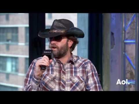 "Wheeler Walker Jr. On ""Redneck Shit"" | BUILD Series"