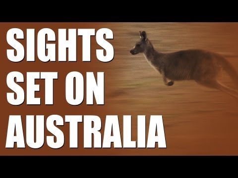 Fieldsports Britain - Australia hunting special (episode 183)