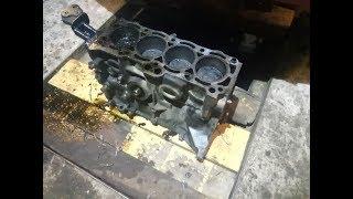 GEELY MK - рассказ о моторе. Ремонтировать или купить новый?!!
