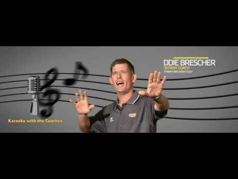 Karaoke with the Coaches: Eddie Brescher featuring Jerry Weeks