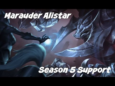 League of Legends Free Alistar and Skin - Home | Facebook