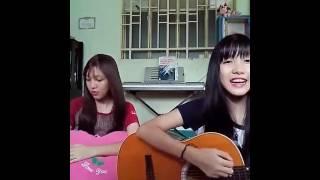 Mashup: Hao xiang ni [cover guitar]