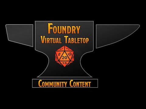 Introduction To Foundry Development