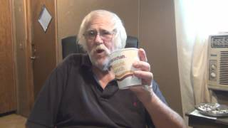 The Buildup to Angry Grandpa vs Dunkin