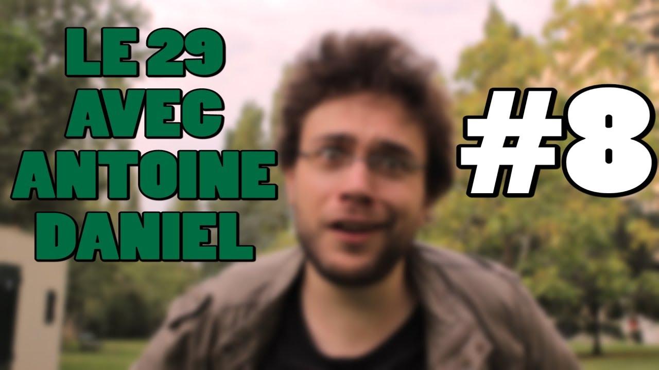 LE 29 AVEC ANTOINE DANIEL #8