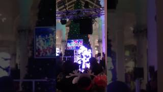 My time with boogie storm (17th November) royal Victoria place tunbridge wells