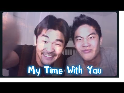Ryan x Sean  My Time With You