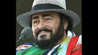 Luciano Pavarotti - Core