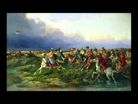 Хелависа - Королевская охота