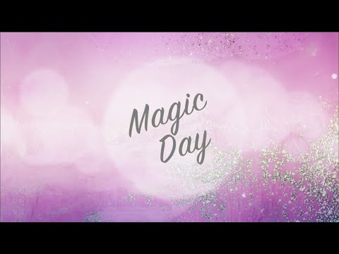 Magic Day 2019 / Mujeres Mágicas By @Brenchmonroy