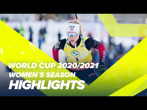 2020/2021 Women Season Highlights