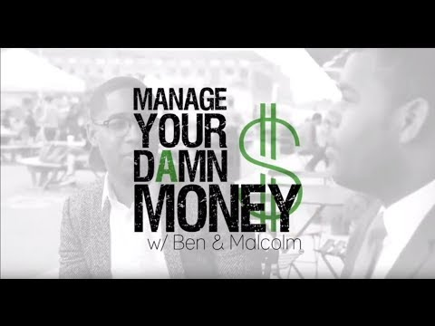 Manage Your Damn Money #37: Interview with Capital City Confectionery Business Owner Megan Murphy
