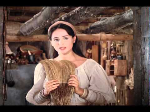 Snow White   1  Billy Barty Movie 1987 HD