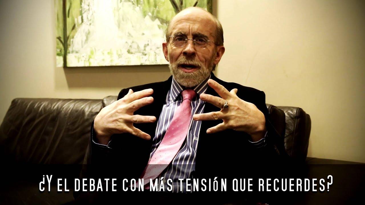 Enrique de Vicente \'El maestro\' - YouTube