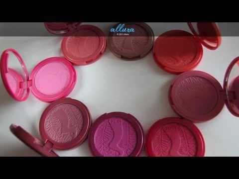 Tarte Amazonian Clay 12-Hour Blushes