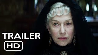 Download Video Winchester Official Trailer #1 (2018) Jason Clarke, Helen Mirren Horror Mystery Movie HD MP3 3GP MP4