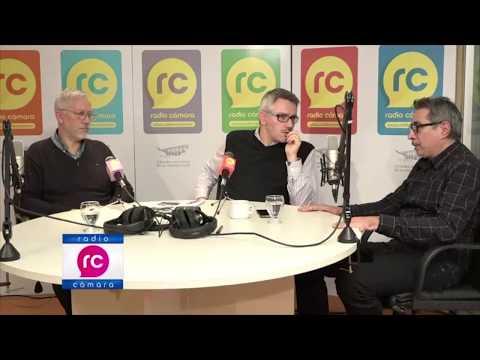 Radio Cámara - 6 ° Programa 2017 - Arq. Javier Nuñez, Arq. Enrique Tellechea - Mesa Bim