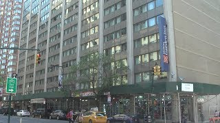 Hilton Garden Inn Times Square - Video Tour - Watch This Before You Book