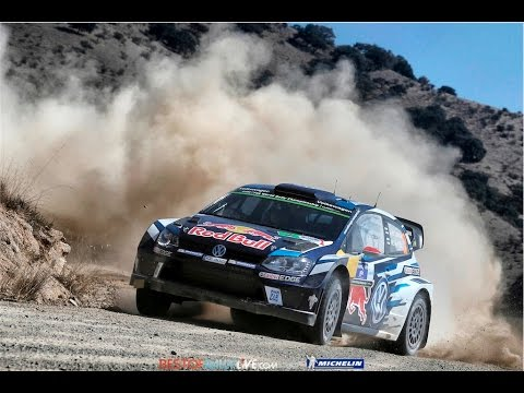 Leg 2 - 2016 WRC rally Mexico- Best-of-RallyLive.com