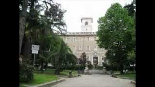 Monterotondo - Città a misura d