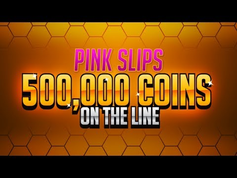 500,000 Coins On The Line!!!!