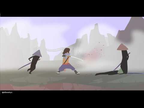 LoL Champion Animation | Yasuo | The Unforgiven