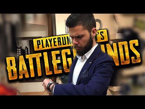 ¡HA LLEGADO LA HORA! EL AIM DEL RESACOSO | Playerunknown´s Battlegrounds (PUBG)