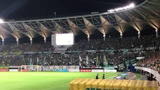 ジェフ千葉vs松本山雅FC.