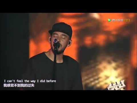Linkin Park - Faint (Live in Beijing 2015)