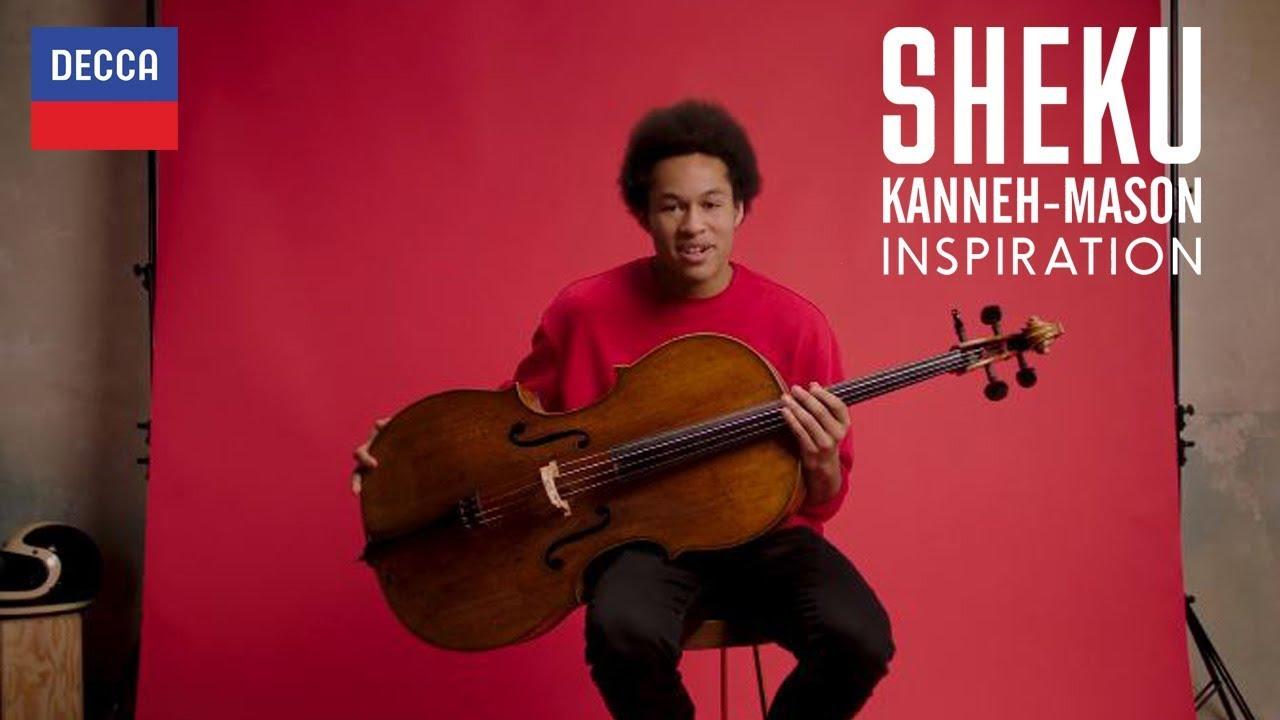 Download Decca Classics Christmas 2017 - Sheku Kanneh-Mason
