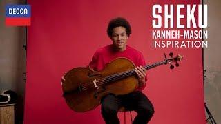 Decca Classics Christmas  2017 - Sheku Kanneh-Mason