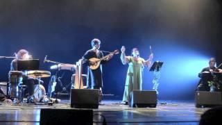 HEXPEROS Live [ Wave Gotik Treffen ] Leipzig Schauspielhaus 09.06.2014
