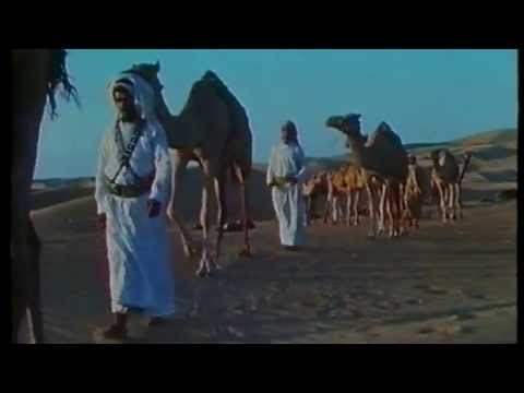 The Empty Quarter 1967