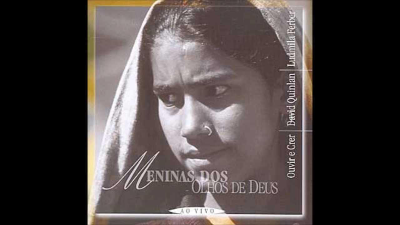 De Todos Os Povos/ CD: Meninas
