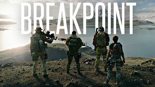 GHOST RECON: BREAKPOINT - Raw Gameplay and New Features