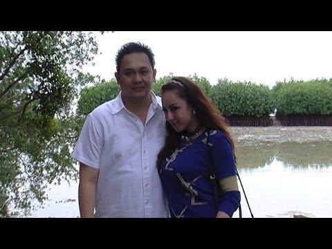Liburan Mesra Farhat Abbas dan Regina - Intens 27 Maret 2014