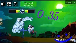 Troll face quest video games 2 0-35 [RUS]
