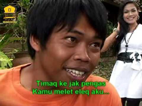Lagu Sasak PANTOK PAGER