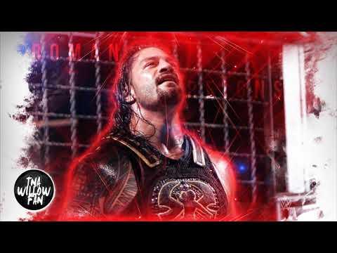 WWE Roman Reigns Theme Song